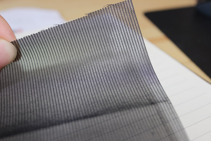 New product Pollen screen